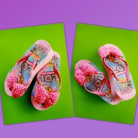 Wedges L.O.L Anak