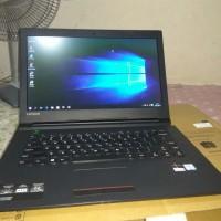 Laptop lenovo V310, FHD14 , core i5 gen 7/8 GB/win 10 ori