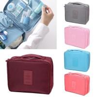 Diskon Tas Travel Bag Pouch Kosmetik TERMURAH!!!!!!!!!