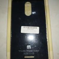 Hardcase Xiaomi Redmi Note 3 & Note 3 Pro Hitam