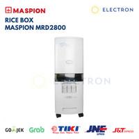 Rice Box Maspion MRD2800 28Kg Tempat Beras 28 kg