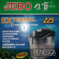 JEBO 225 External Filter