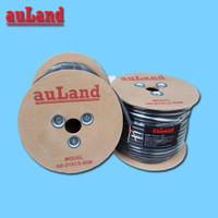 Kabel speaker AULAND AD-215CS-50M 50 mtr untuk instalasi sound system