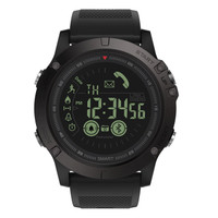ZEBLAZE VIBE 3 Flagship Rugged Smartwatch Waterproof For IOS Android