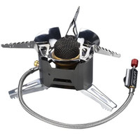 KOMPOR BULIN BL100-T3-A - Kompor Gas Lipat Portable Camping Ultralight