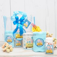 Souvenir baby one month/hampers baby gift Gevarel
