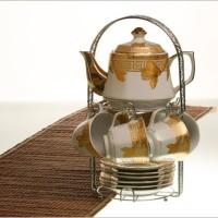 Tea Set Vicenza C78