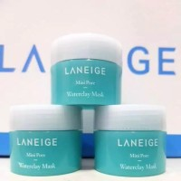 Laneige Mini Pore Water Clay Mask MINI 15ml