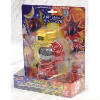 DX Uchu Sentai Kyuranger - Sun & Moon Power Hikari kyutama KYUURANGER