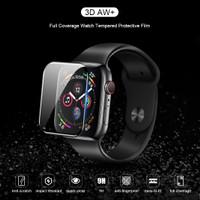 Nillkin Tempered Glass 3D AW+ Apple Watch 42mm Series 3 / 2 / 1