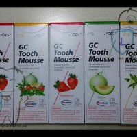 Gc Tooth Mousse Hemat