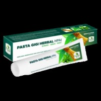 Pasta Gigi Herbal Hpai Ekslusif