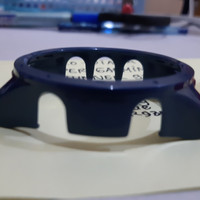 Bumper untuk Garmin Forerunner 935 FR935 - Biru Navy