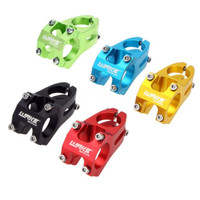Wake Alloy Bicycle Stem Stang Sepeda 31.8 mm