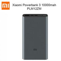 Powerbank Xiaomi Mi Pro 10000mAh SLIM Type-C USB Power bank ORIGINAL
