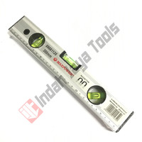 MAXPOWER Waterpas Magnet 30 cm 12 inch Alumunium Waterpass