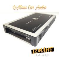 POWER AMPLIFIER MONOBLOK MOBIL VENOM VERTIGO VT600.1 MONO BY LEMANS