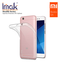 IMAK Stealth Ultra Thin TPU Soft Case for XiaoMi RedMi 5A