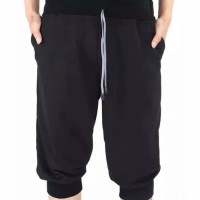 JEHShop Celana Jogger Training Running Sport Gym