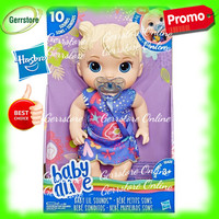Boneka baby |Baby Alive 10 Sounds Original