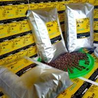 Roastbean Kopi Java Robusta - Dampit 100%