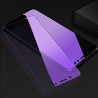 Xiaomi Redmi Note 5 Pro Anti Blue Light Tempered Glass Anti UV FUll