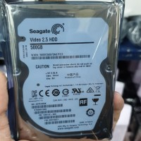 Harddisk 500gb NB Sgt slim Hdd 2.5in