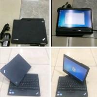 Laptop Lenovo Thinkpad X230 Tablet Layar touchscreen Ram 8gb Termurah