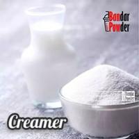 Bubuk Krimer Kiloan - Non Diary Creamer 1kg - NDC Bandar Powder