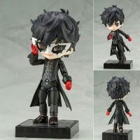 Cu-Poche Nendo Persona 5 Joker/ Ren Amamiya/ Shujinkou