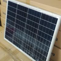 Solar Panel / Solar cell / Panel surya GH 50wp