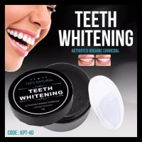 Pemutih Gigi Super Premium Teeth Whitening Natural Original 100%