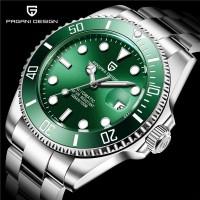 Pagani Design 2019 Automatic Mechanical Watch