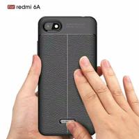 Case Autofocus Xiao Mi Redmi 4A/ 5A / 6A Silikon Softcase Jelly Lembut
