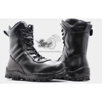 Sepatu PDL TNI - Kulit ASli - ORI-KR