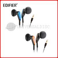 Earphone Edifier H185