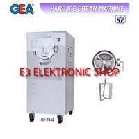 GEA BTY-7430 MESIN HARD ICE CREAM