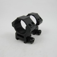 MOUNTING SCOPE TEROPONG CANIS LATRANS 25-30MM for Airsoft / Angin