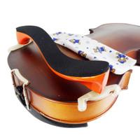 Shoulder Rest Biola BONUS Sapu Tangan (4/4) Violin Viola SR-448
