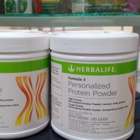 PPP personalized protein powder PROMO