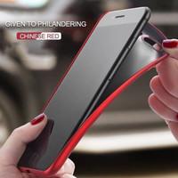 luxury case OPPO A83 soft case ultrathin casing slim case tipis