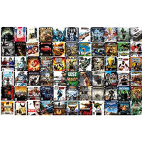 Isi Game Langka Rare PlayStation 3 PS3 CFW REQUEST CHAT