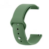 20mm Strap Silicon Pin Samsung Galaxy Active Gear Smart Watch Tali Jam