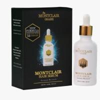 Montclair Hair Serum dari Montclair Grasse obat rambut anti rontok