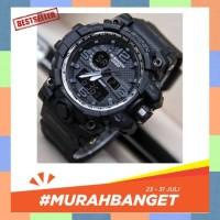 FREE BOX&BATERAI ANTI AIR RUBBER JAM TANGAN PRIA MURAH CASIO GSHOCK