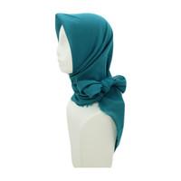 MOSIRU Jilbab Kerudung Segiempat Hijab Square Rawis Saudia Termurah