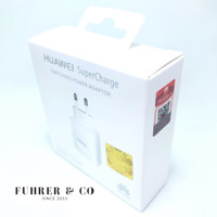 Charger Adaptor Huawei SuperCharge 4.5A Mate 20 Lite P30 P20 Pro