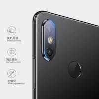 Pelindung Kamera Xiaomi Redmi Note 6 Pro Tempered Glass Camera