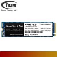 SSD TEAM - TM8FP4001T0C101 MP34 1TB M.2 NVMe 2280 PCIe Gen 3 x4