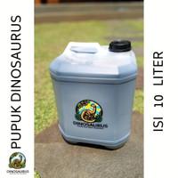 Pupuk Organik Cair Hayati Pembenah Tanah DINOSAURUS 10 Liter